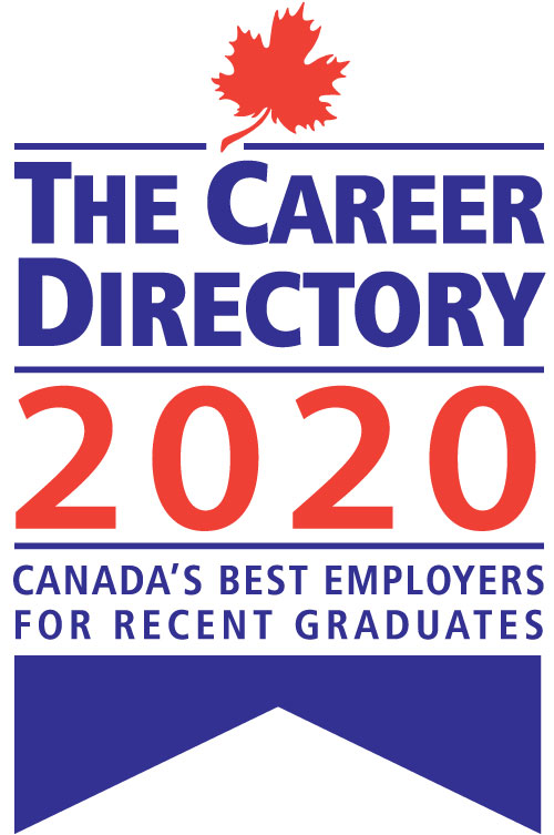 geotab award the career directory 2020: Canada's best employers for recent graduates